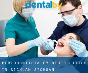 Periodontista em Other Cities in Sichuan (Sichuan)