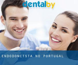 Endodonctsta no Portugal