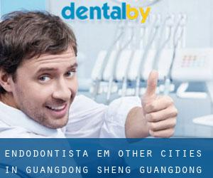 Endodontista em Other Cities in Guangdong Sheng (Guangdong Sheng)