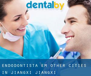 Endodontista em Other Cities in Jiangxi (Jiangxi)