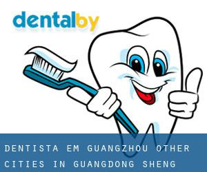 Dentista em Guangzhou (Other Cities in Guangdong Sheng, Guangdong Sheng)