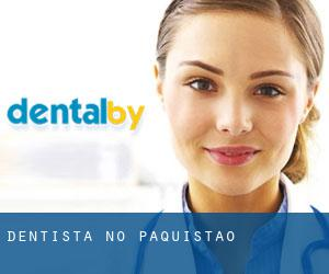 Dentista no Paquistão